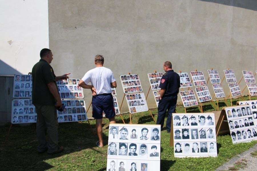 U Pakracu obilježen Međunarodni dan nestalih osoba