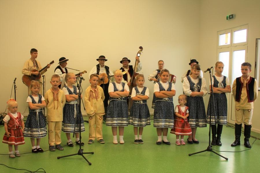 Matica slovačka pokazala bogatstvo tradicije