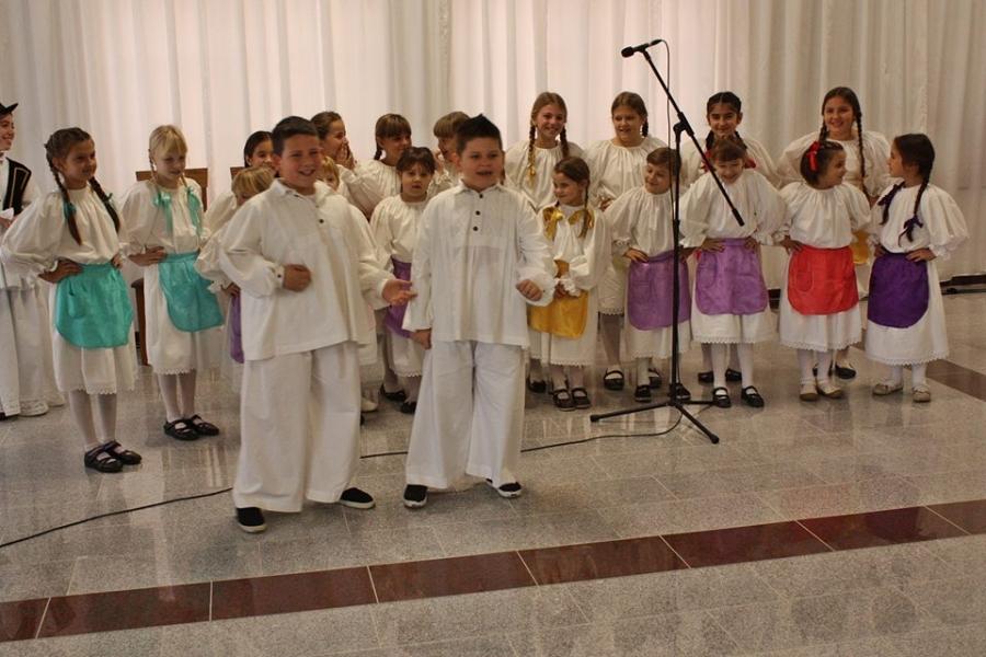 Svečano obilježen Dan općine Jakšić