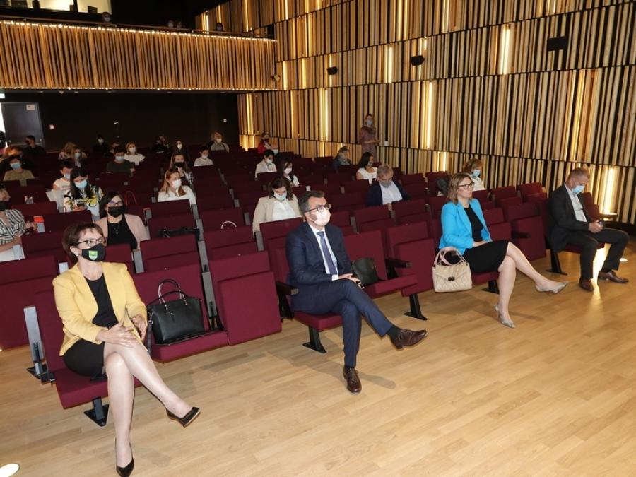 """Održana Međunarodna konferencija """"Baština u funkciji turizma"""""""