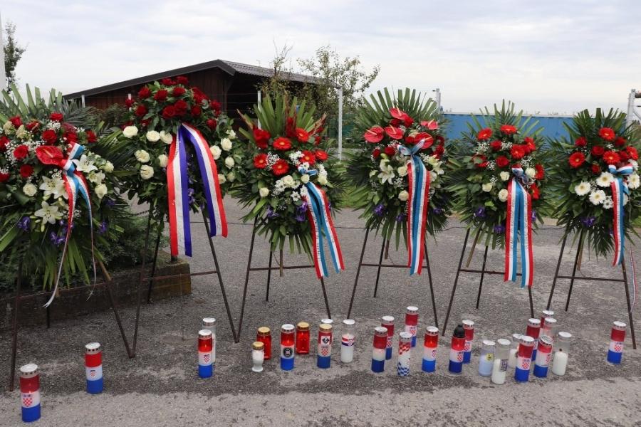 Sjećanje na 19 branitelja koji su položili svoj život za obranu Domovine