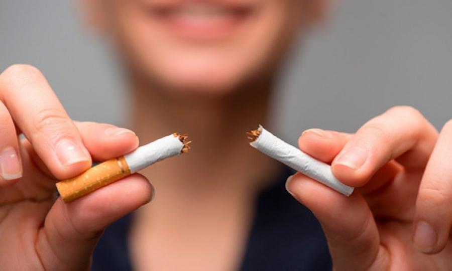 """Zavod za javno zdravstvo raspisao natječaj """"Pušenje odbaci, lovu nabaci"""""""