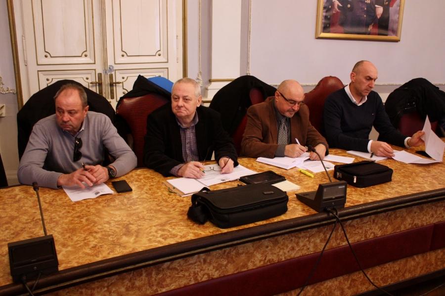 Koordinacija vatrogasnih zajednica županija istočne Hrvatske