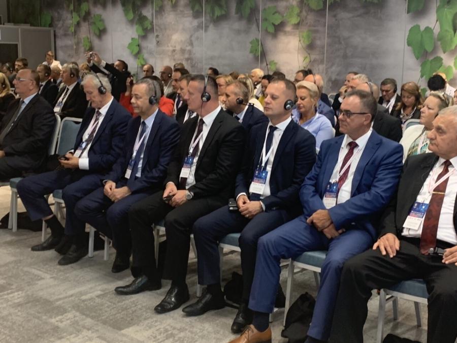 Osmi forum poljskih i hrvatskih regija u Poljskoj