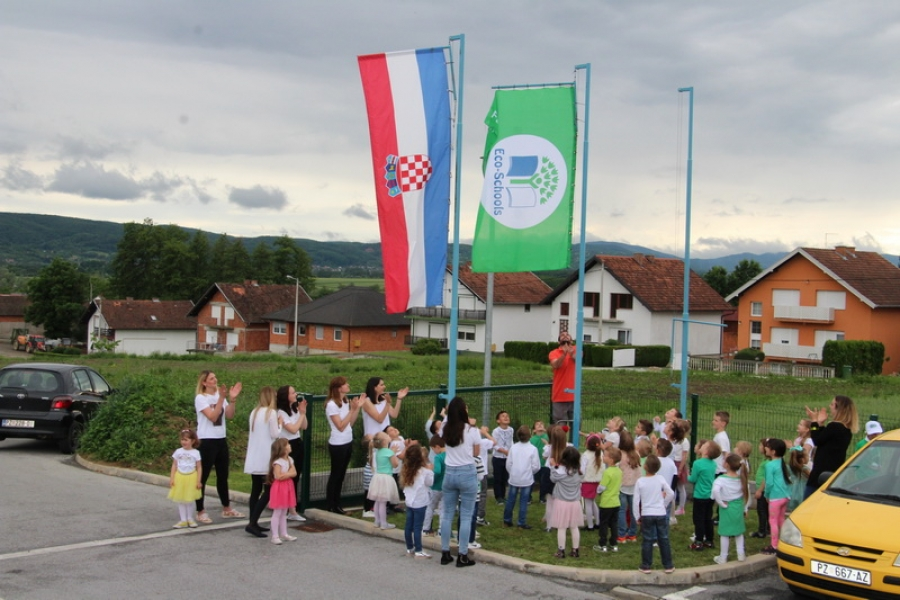 """Dječji vrtić Jakšić prvi """"Eko vrtić'' u Požeško-slavonskoj županiji"""