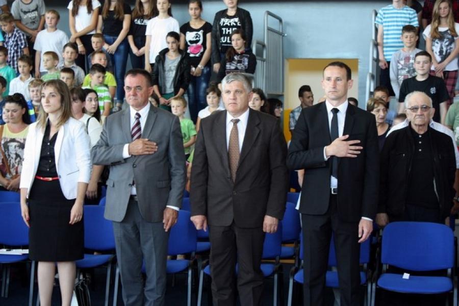 Dan Osnovne škole Stjepana Radića Čaglin