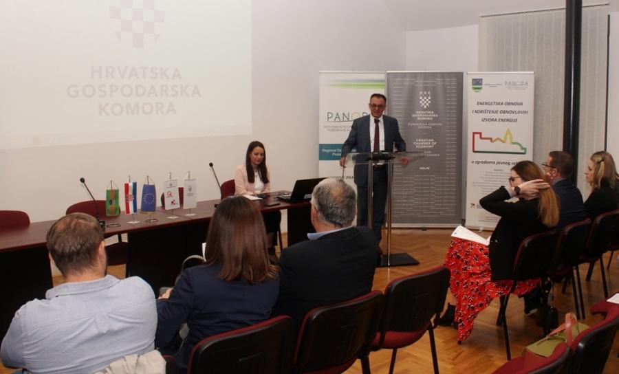 Održan 2. Dan energetske učinkovitosti u Požeško-slavonskoj županiji