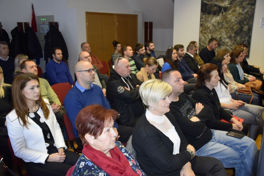 """Konferencija """"Dani kvalitete u turizmu u destinaciji Zlatna Slavonija"""""""