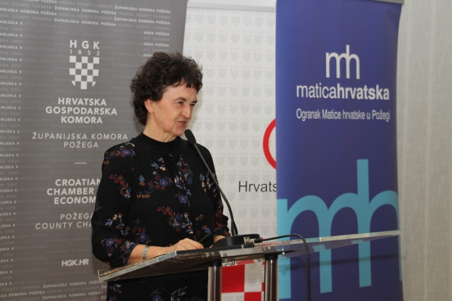 Redovna godišnja skupština Matice Hrvatske