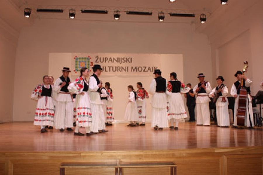 Održan 3. Županijski kulturni mozaik