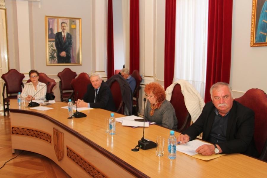 Održana 14. sjednica Županijske Skupštine Požeško-slavonske županije