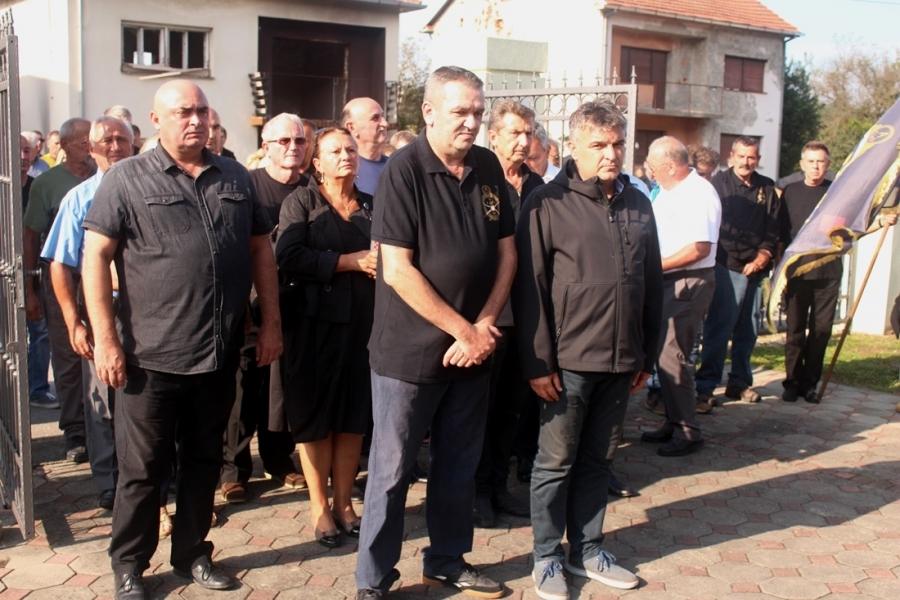 Obilježavanje obljetnice stradavanja 20 bjelovarskih branitelja u Kusonjama