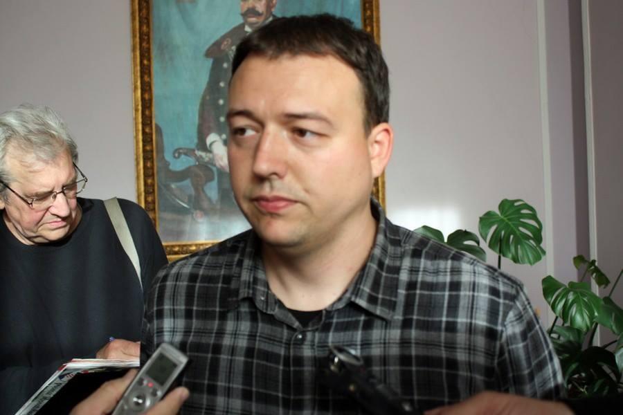 """Održan Okrugli stol na temu """"Vojna operacija oslobađanja zapadne Slavonije 1991. godine"""""""