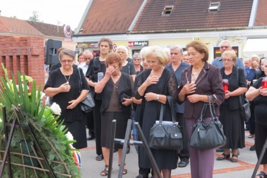 Obilježen Dan pobjede i domovinske zahvalnosti i Dan hrvatskih branitelja