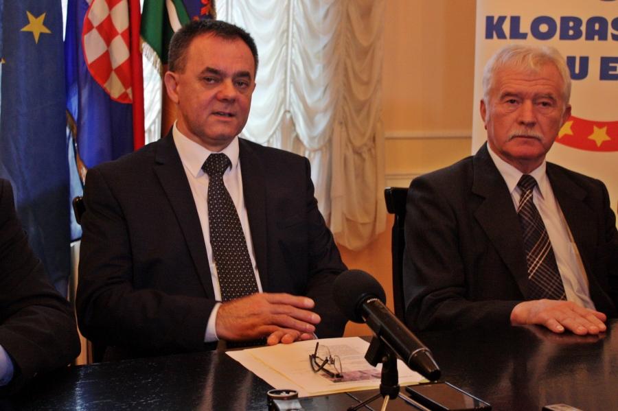 Suradnja između Požeško - slavonske i Istarske županije