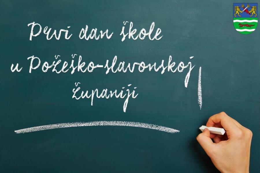 Čestitka župana Alojza Tomaševića učenicima i nastavnom osoblju povodom prvog dana škole