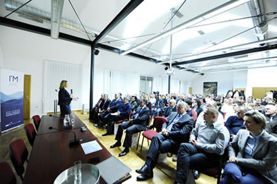 Mogućnosti korištenja EU fondova u Požeško-slavonskoj županiji