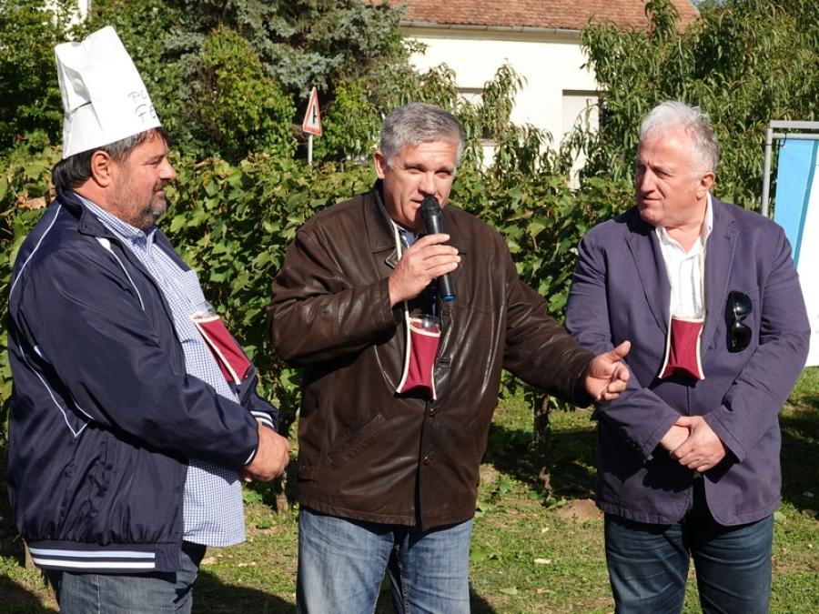 Održana 9. Pudarijada u Kaptolu