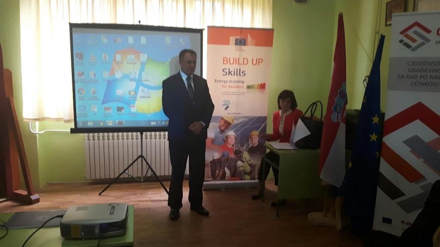 Obilježena 25. obljetnica Obrtničke škole Požega
