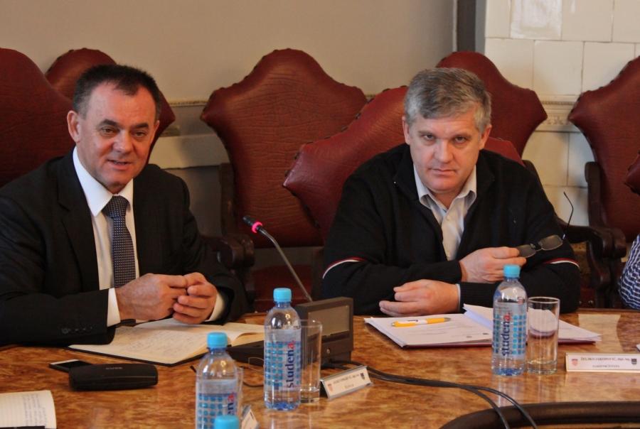 Koordinacija župana s načelnicima i gradonačelnicima