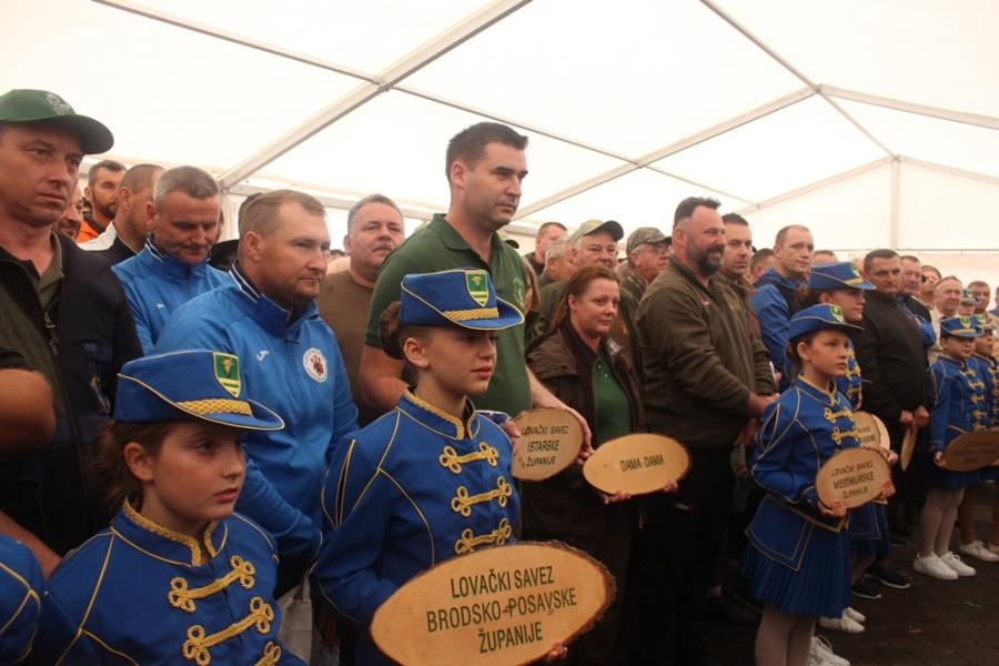 Održano 25. Državno prvenstvo Hrvatskog lovačkog saveza u lovnom streljaštvu