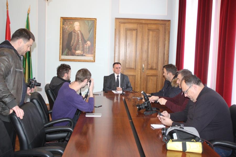 Požeško-slavonska županija revitalizirat će željeznički putnički prijevoz