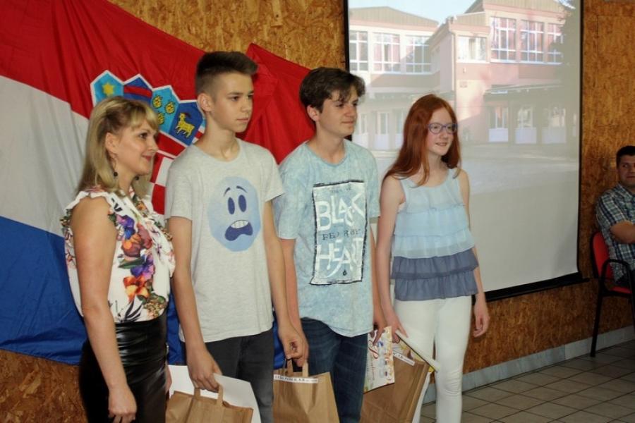 Dan Osnovne škole Dobriše Cesarića