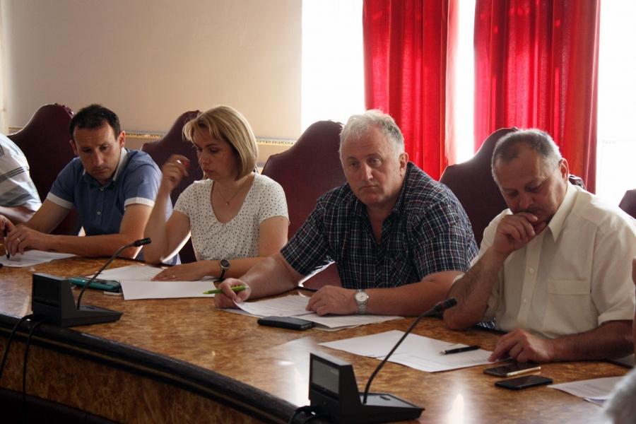 Održana Osnivačka sjednica Partnerskog vijeća Požeško-slavonske županije