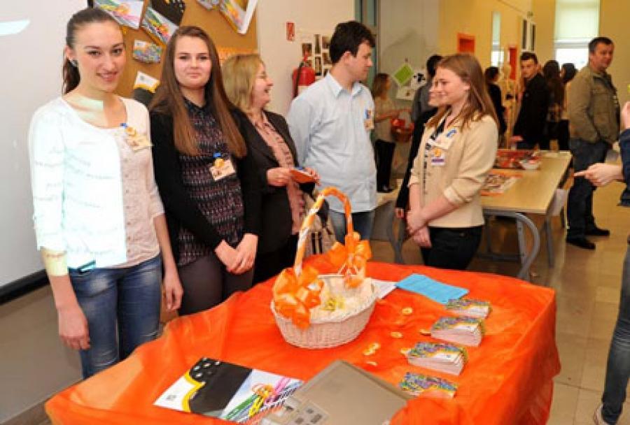 Održana promocija srednjih škola