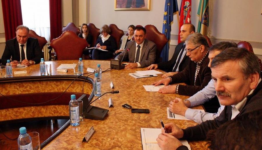 Udruga Požežana najavila održavanje požeškog gospodarskog foruma