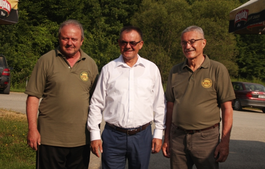 Prvenstvo Lovačkog saveza Požeško-slavonske županije u lovnom streljaštvu