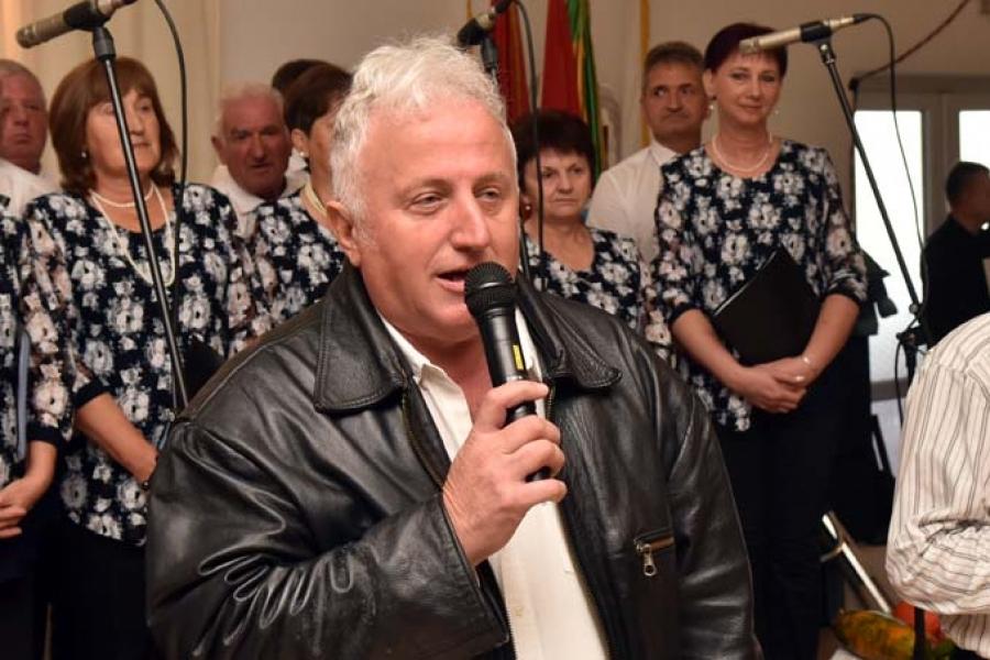 18. Glazbeni susreti umirovljenika Požeško-slavonske županije