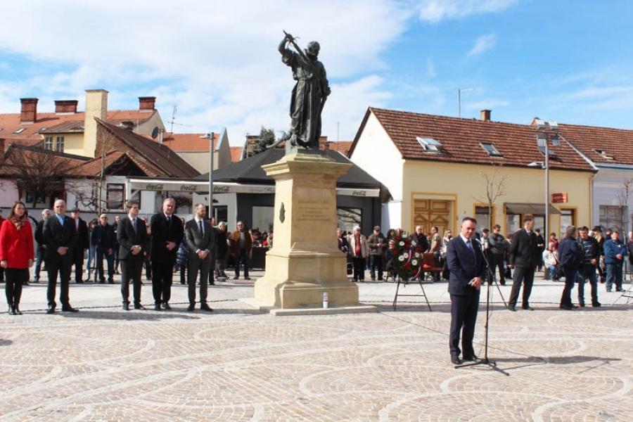 Čestitka povodom Dana grada Požege