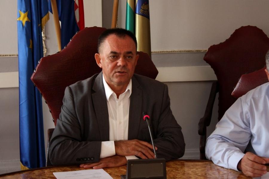 Prva sjednica Partnerskog vijeća Požeško-slavonske županije