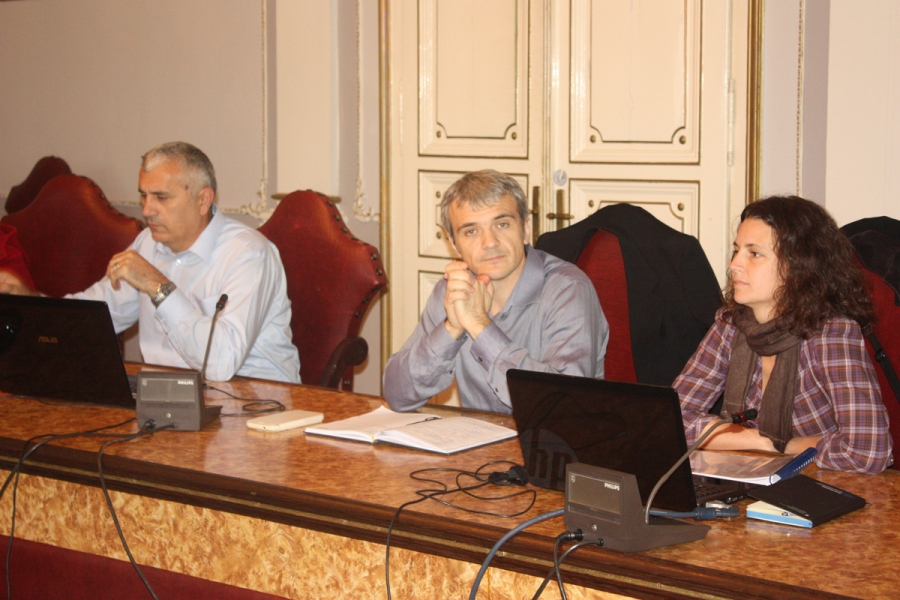 Javna rasprava o Strateškoj studiji o utjecaju na okoliš Prostornog plana i Ciljanim izmjenama i dopunama Prostornog plana