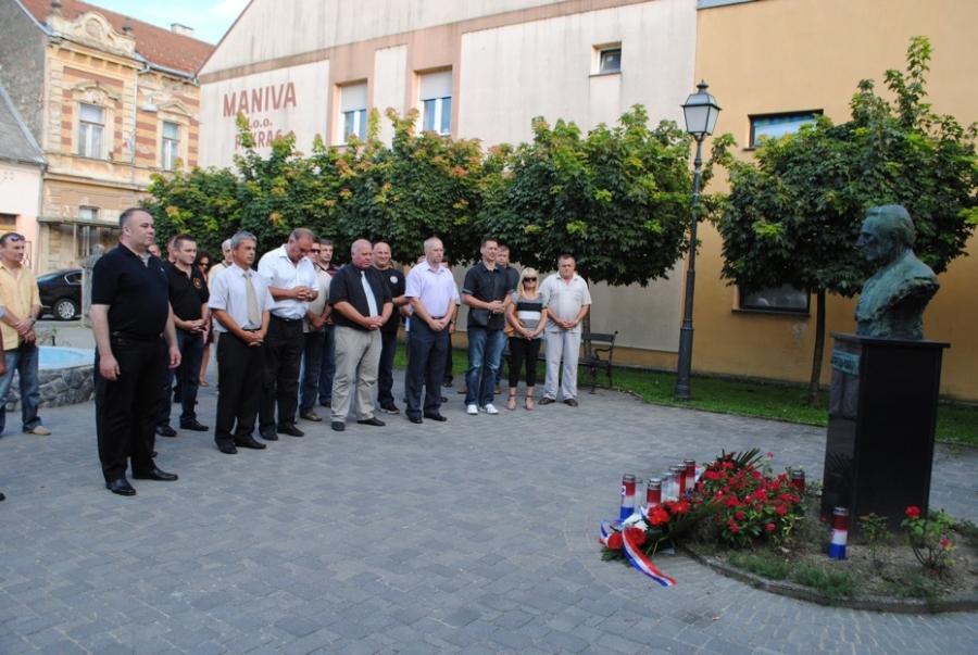 Dan branitelja Pakraca i Lipika i 23. obljetnica granatiranja Pakraca