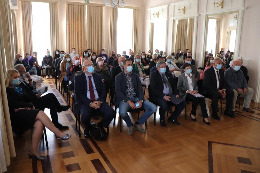 Regionalna konferencija o Alzheimerovoj demenciji