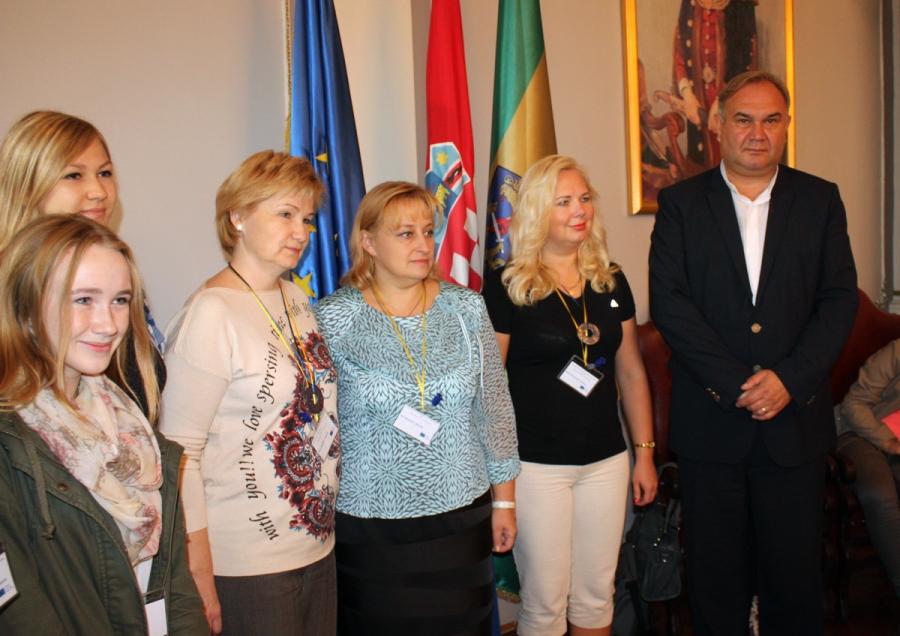 Požeško-slavonsku županiju posjetili mladi iz cijele Europe