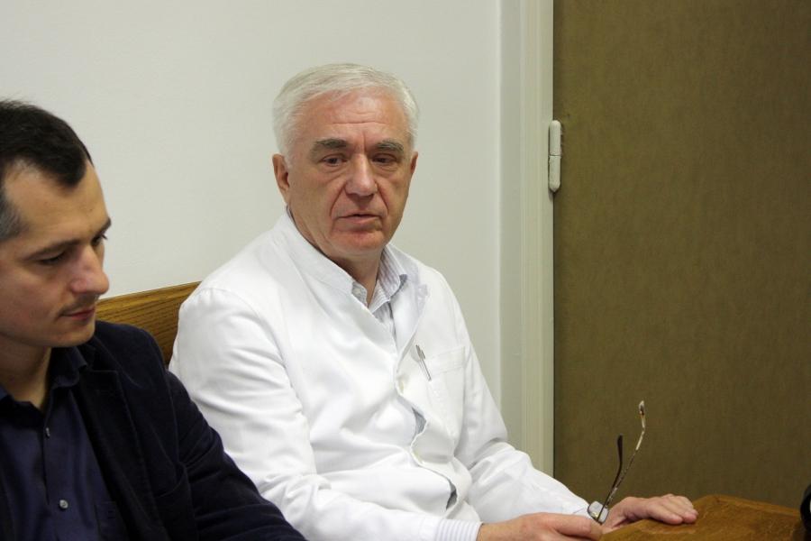 Opća županijska bolnica Požega vraćena Požeško - slavonskoj županiji na upravljanje