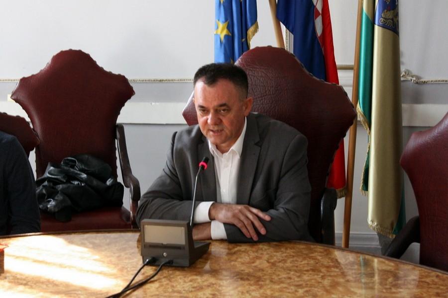 Obuka članova Savjeta mladih Požeško - slavonske županije