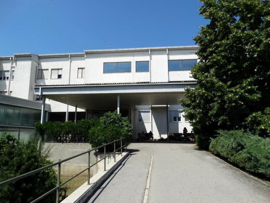 """Početna konferencija projekta """"Energetska obnova zgrade Opće županijske bolnice Požega"""""""