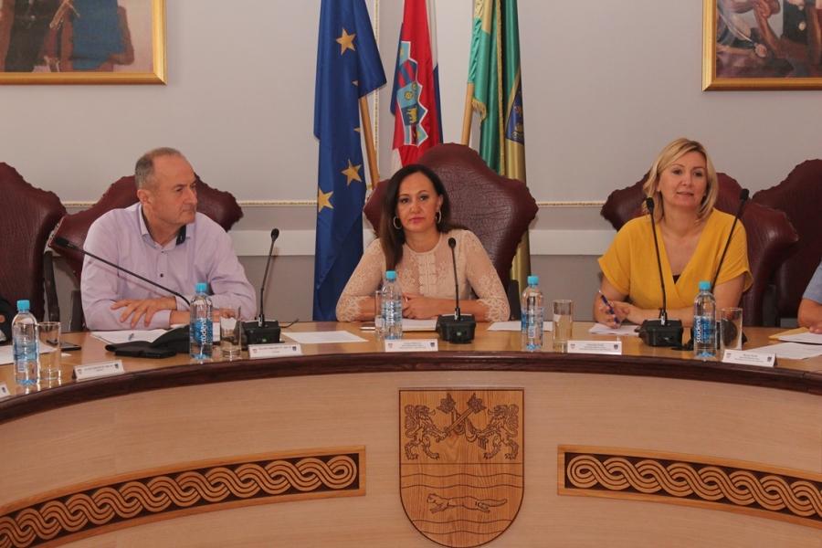 Održana 10. Izvanredna sjednica Županijske Skupštine Požeško-slavonske županije