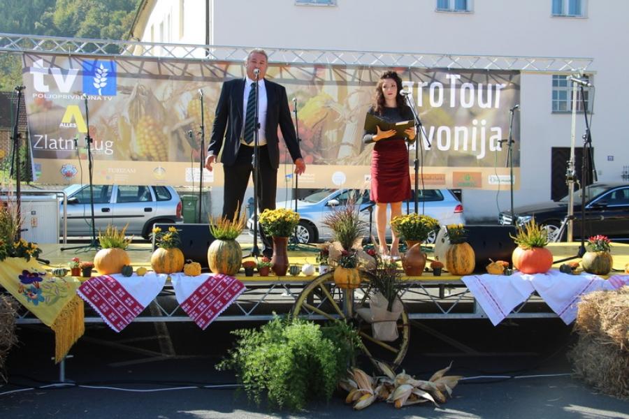 Održan 4. Agrotour Slavonija s 35 izlagača