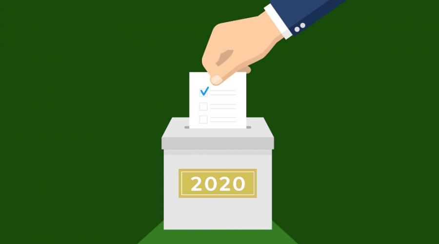 Informacije o provedbi parlamentarnih izbora 2020. godine