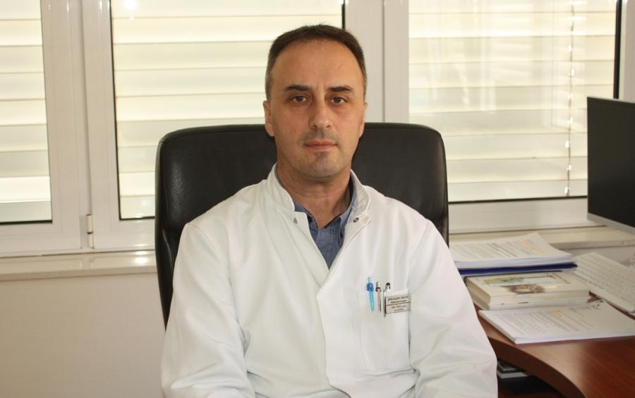 """Epidemiolog Vitalia: """"Nije vrijeme za opuštanje"""""""