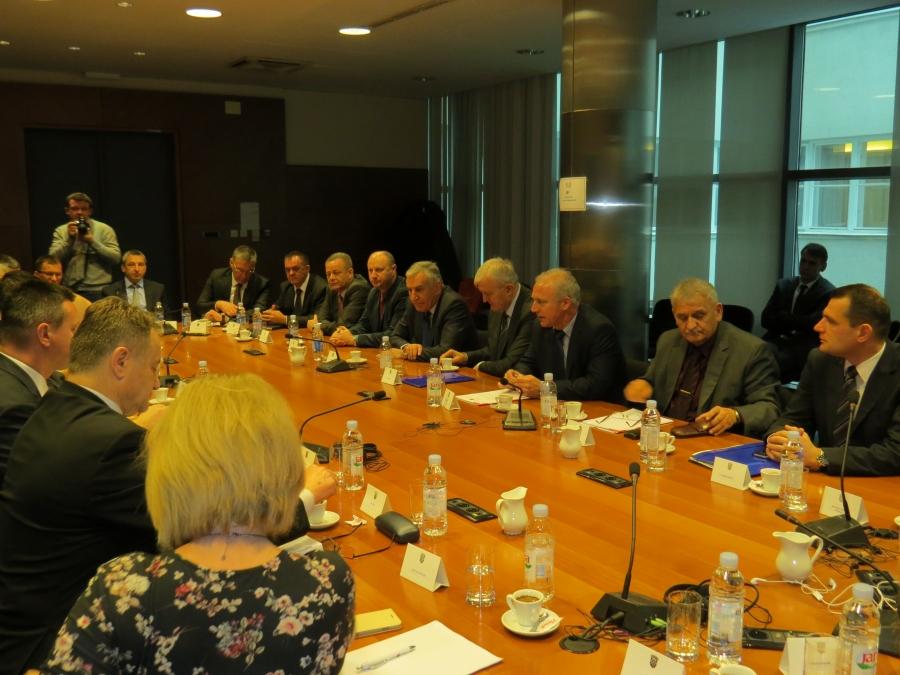 Uspješne lokalne i regionalne jedinice temelj su ravnomjernog razvoja Hrvatske