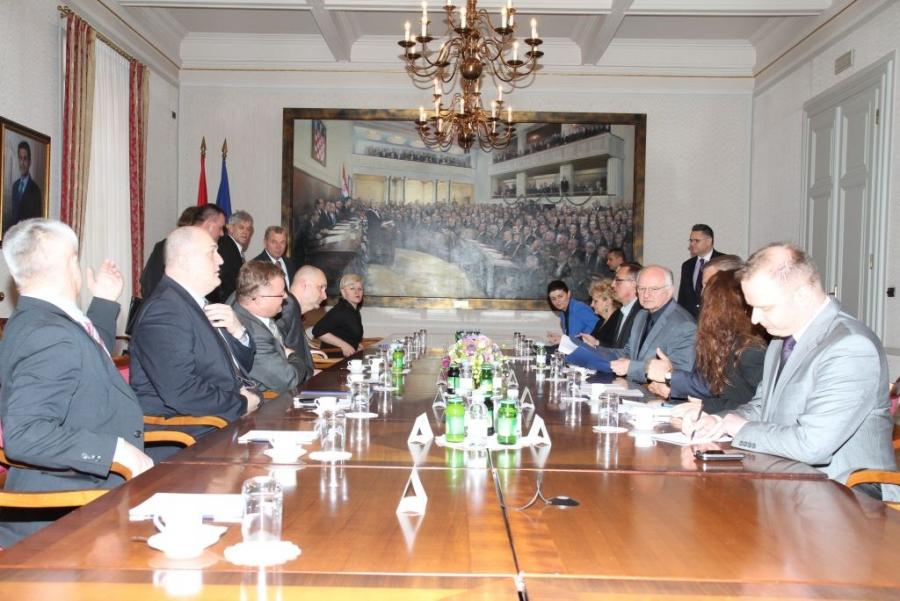 Hrvatska zajednica županija stala u obranu obiteljskih poljoprivrednih gospodarstava