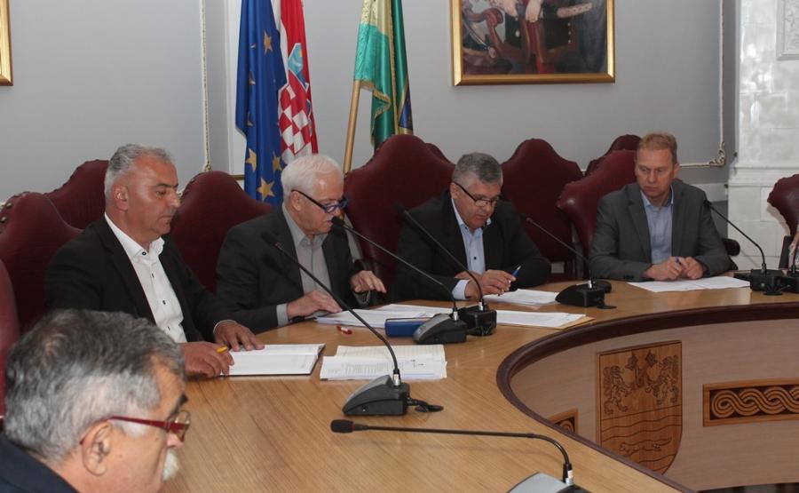 Održana radna sjednica Županijskog stožera civilne zaštite Požeško-slavonske županije