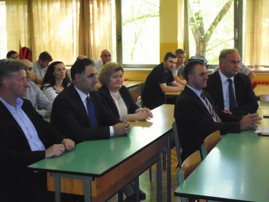 Obrtničkoj školi odobren novi EU projekt vrijedan 1,3 milijuna kuna