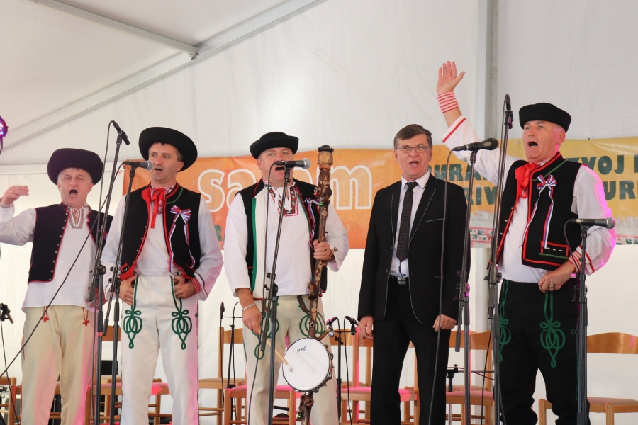 Održan 11. Sajam Slavonski banovac u Pakracu